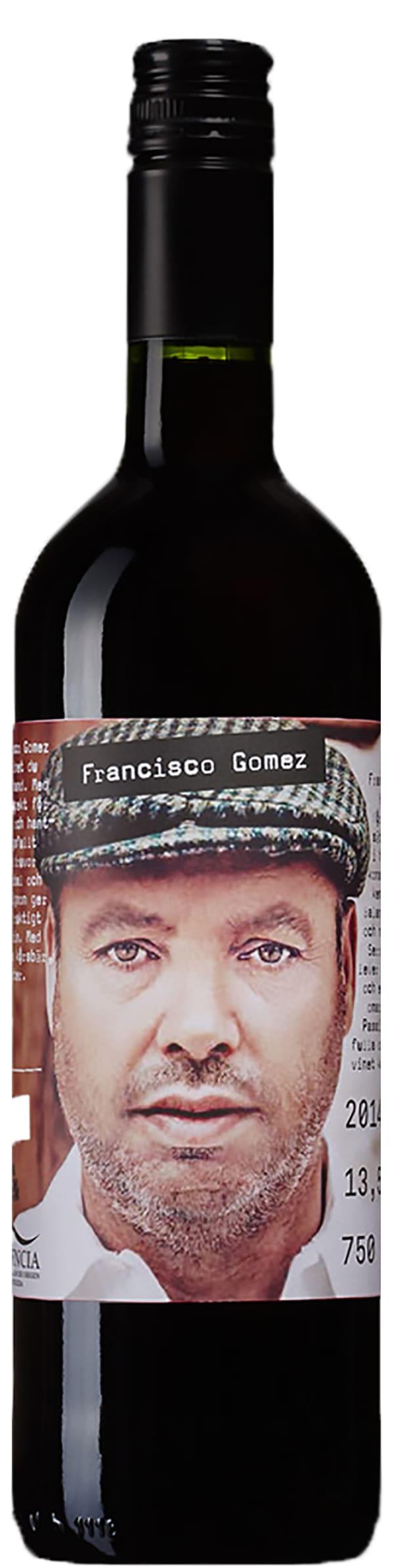 Francisco Gomez Eko Red 2016