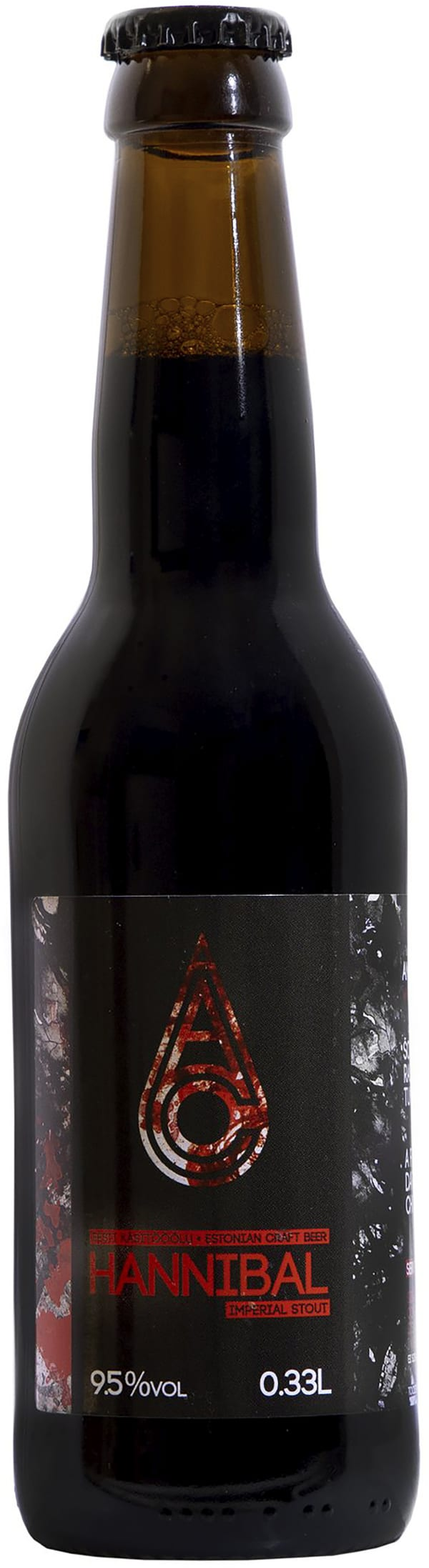 Anderson Hannibal Imperial Stout