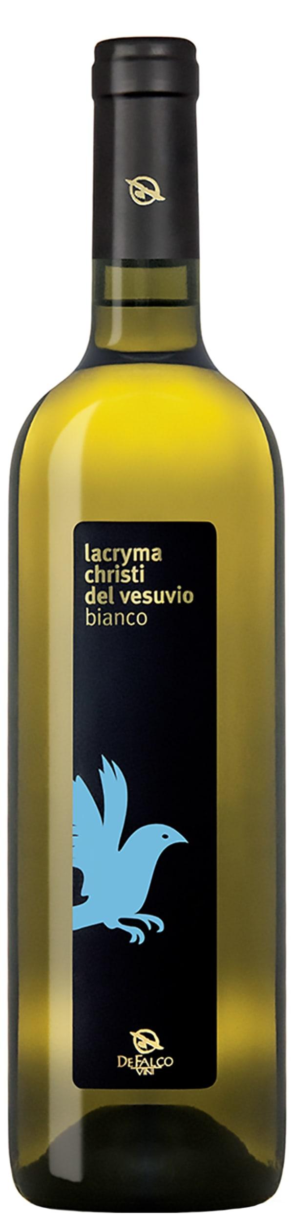 De Falco Vini Lacryma Christi del Vesuvio Bianco 2015