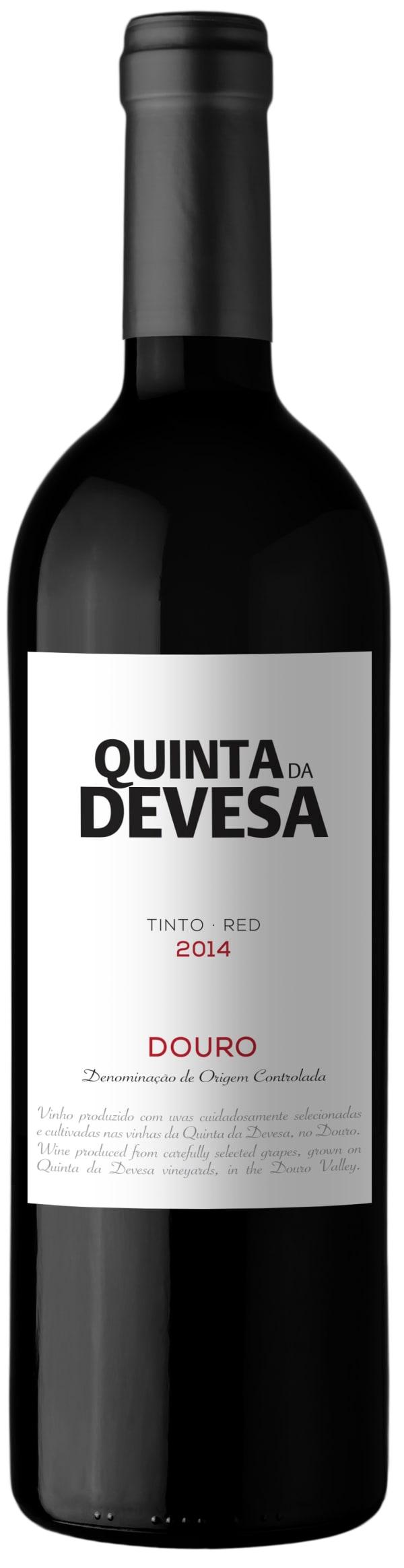 Quinta Da Devesa Tinto 2014