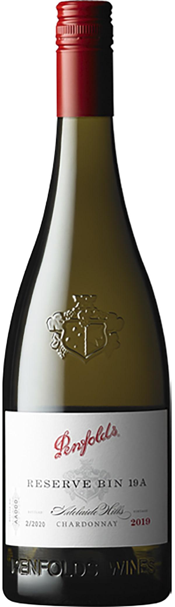 Penfolds Adelaide Hills Chardonnay Reserve BIN A 2019