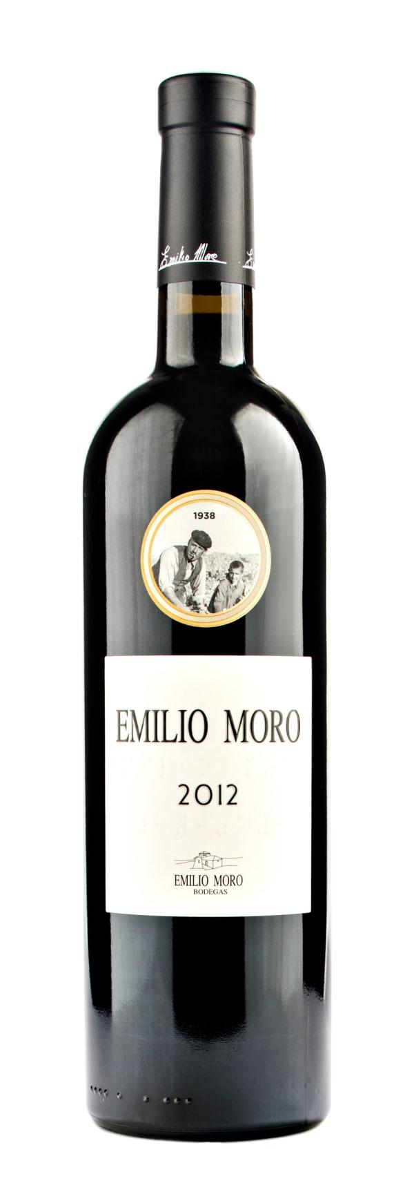 Emilio Moro 2015