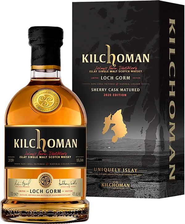 Kilchoman Loch Gorm 2020 Single Malt