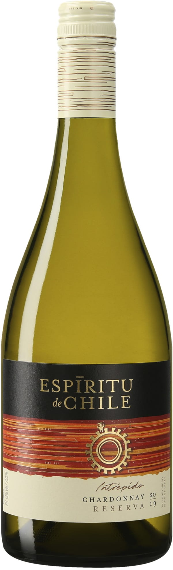 Espíritu de Chile Reserva Chardonnay 2017