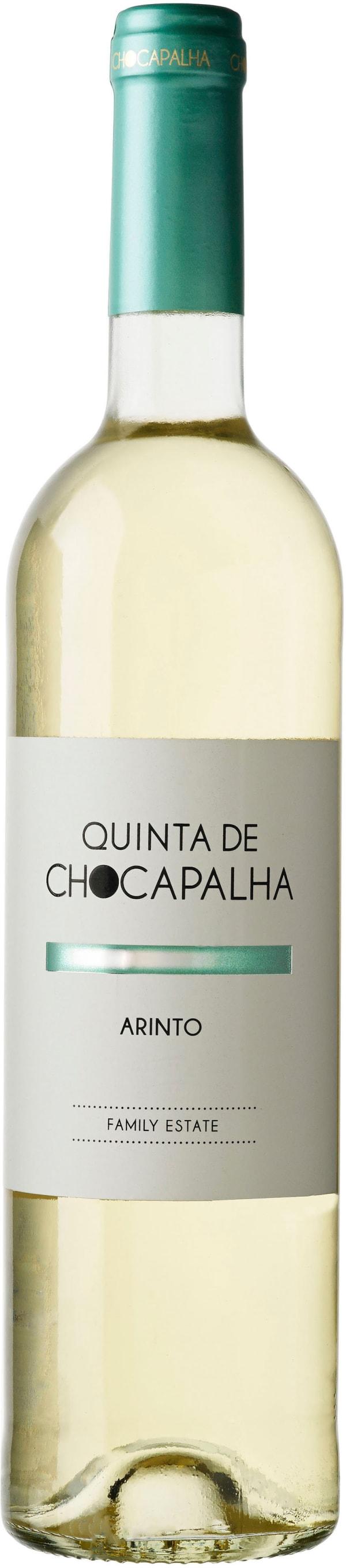 Quinta de Chocapalha Arinto 2016