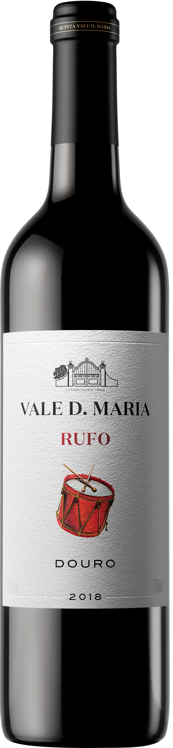 Vale D. Maria Rufo 2015