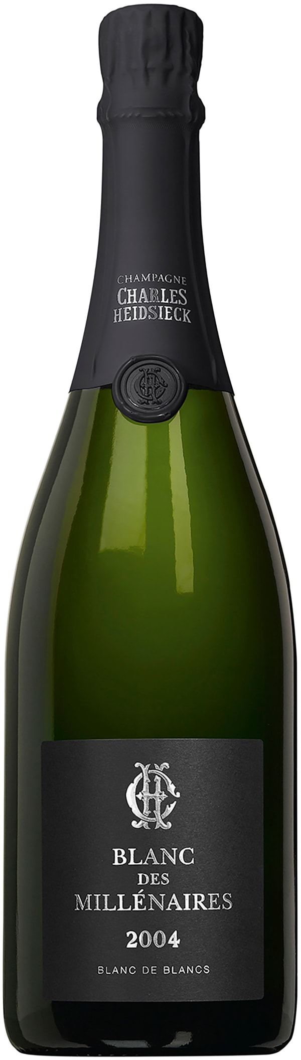 Charles Heidsieck Blanc des Millenaires Champagne Brut 2004
