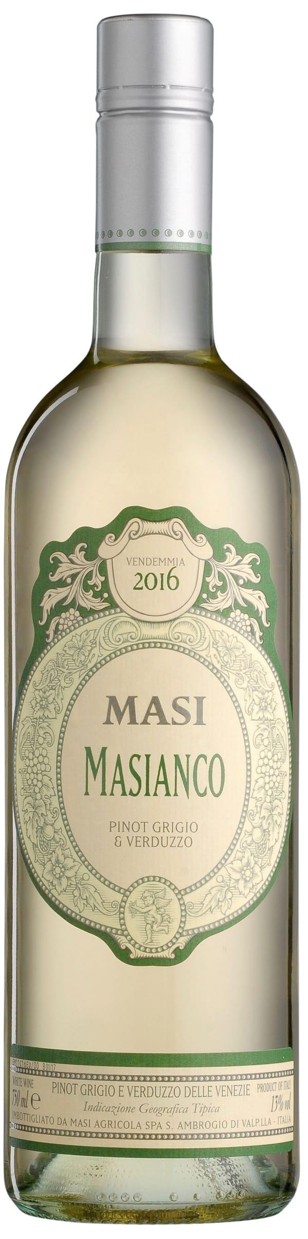 Masi Masianco Pinot Grigio Verduzzo 2018