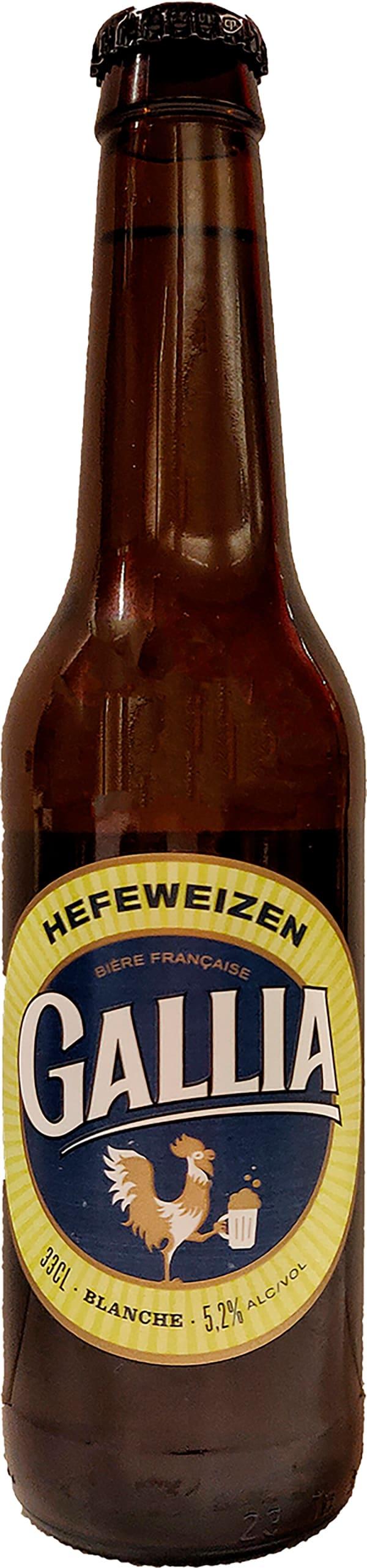 Gallia Hefeweizen
