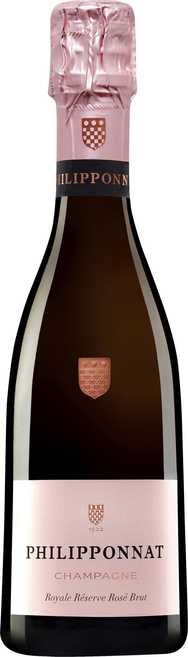 Philipponnat Royale Réserve Rosé Champagne Brut 2016