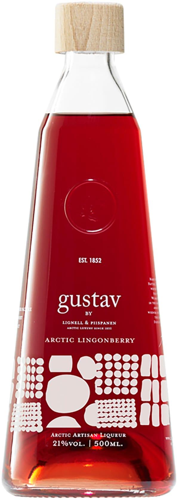 Gustav Arctic Lingonberry