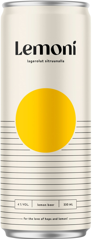 Lemoni can