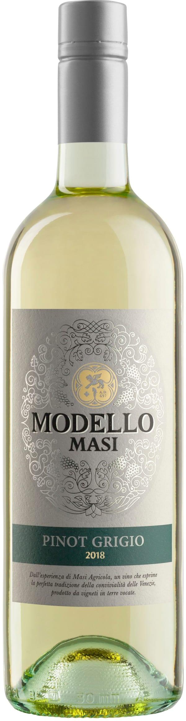 Masi Modello Pinot Grigio 2017