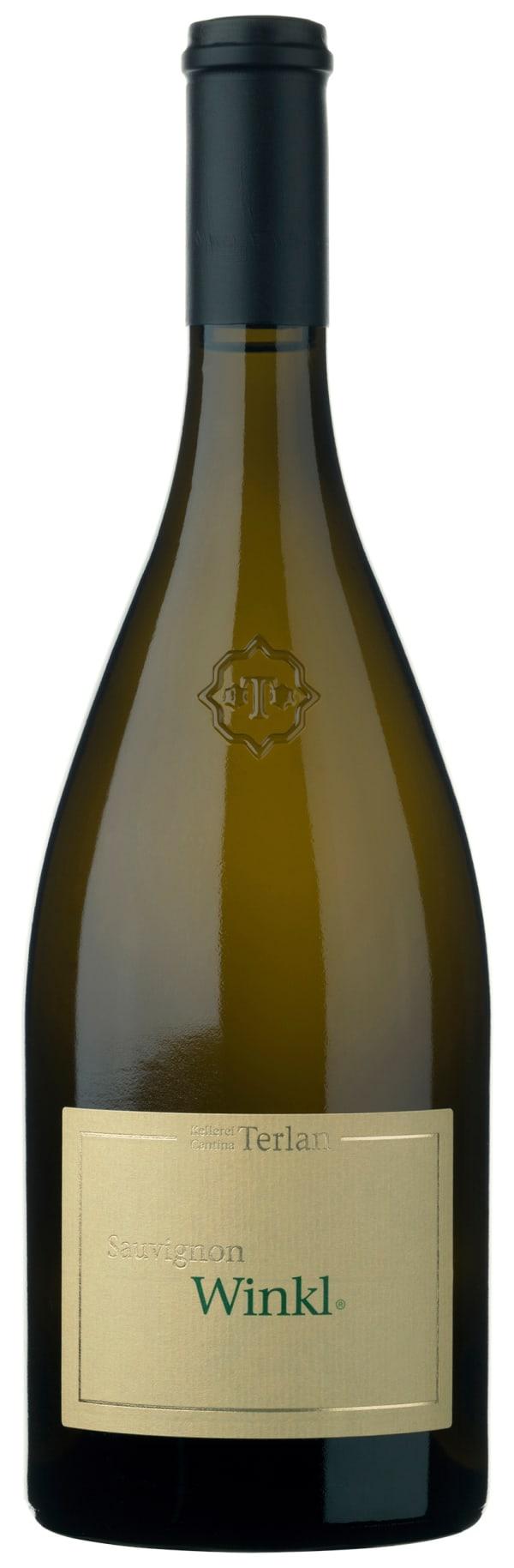 Terlano Winkl Sauvignon Blanc 2017