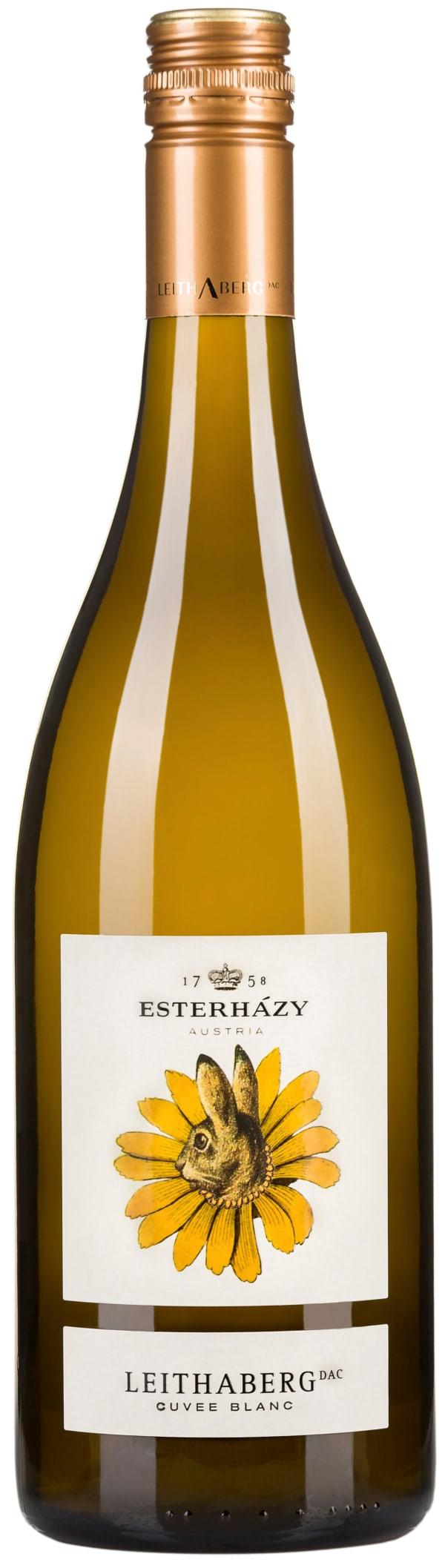 Esterházy Chardonnay 2015