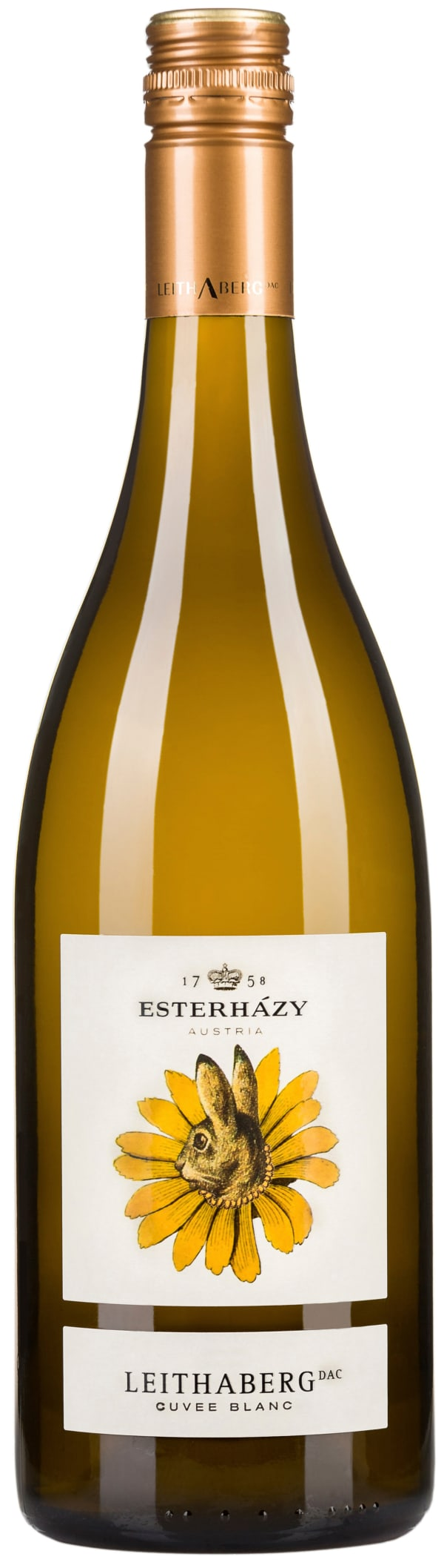 Esterházy Chardonnay 2017
