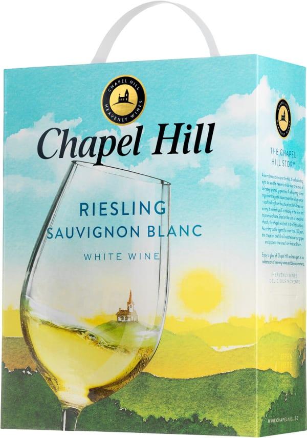 Chapel Hill Riesling Sauvignon Blanc 2018 lådvin