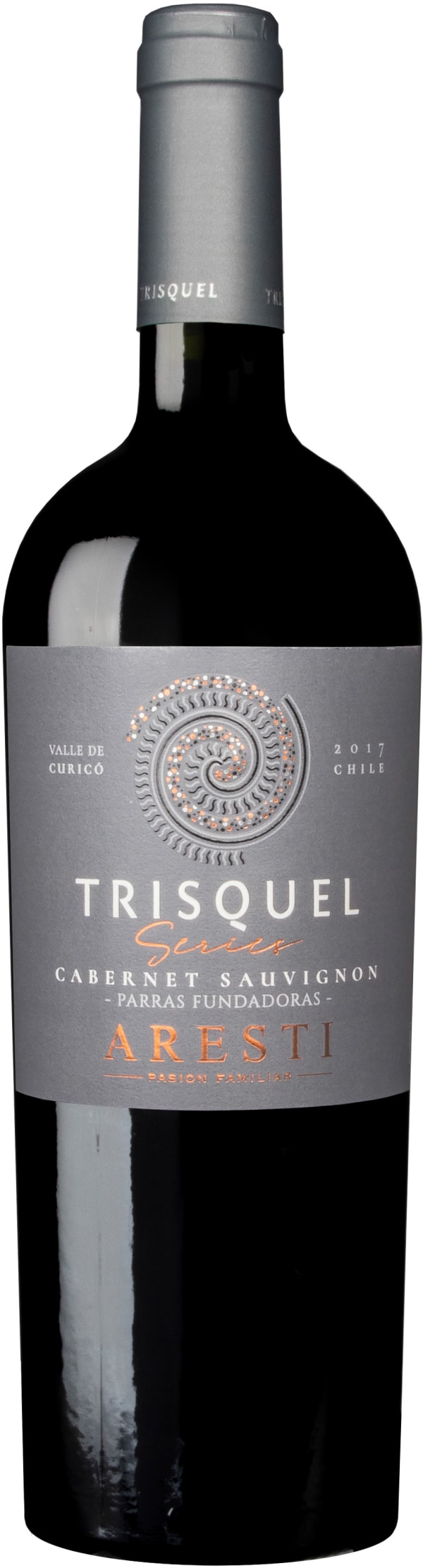 Trisquel  Series Cabernet Sauvignon 2017