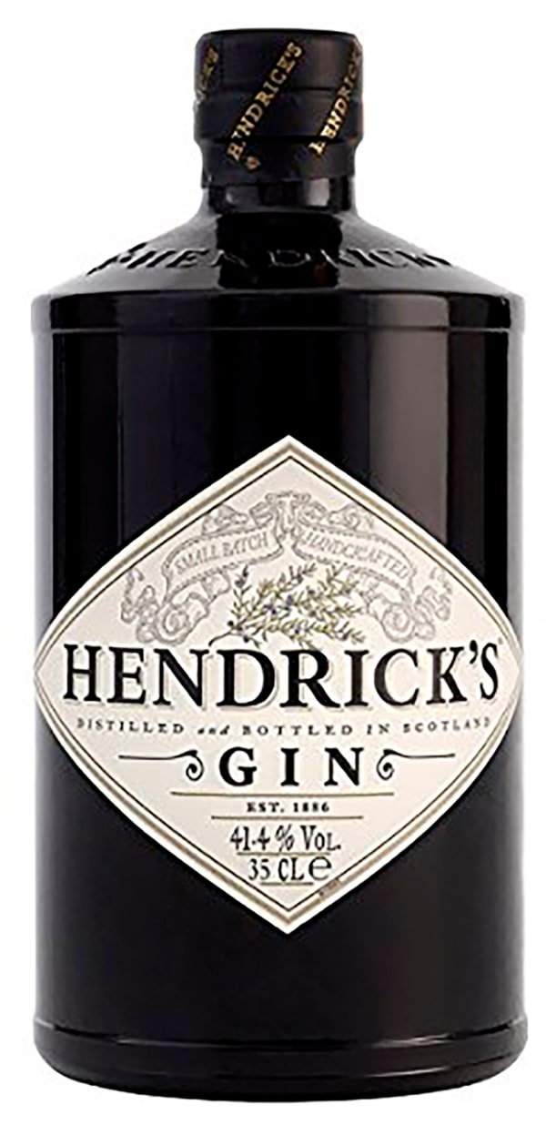 Hendrick`s Gin