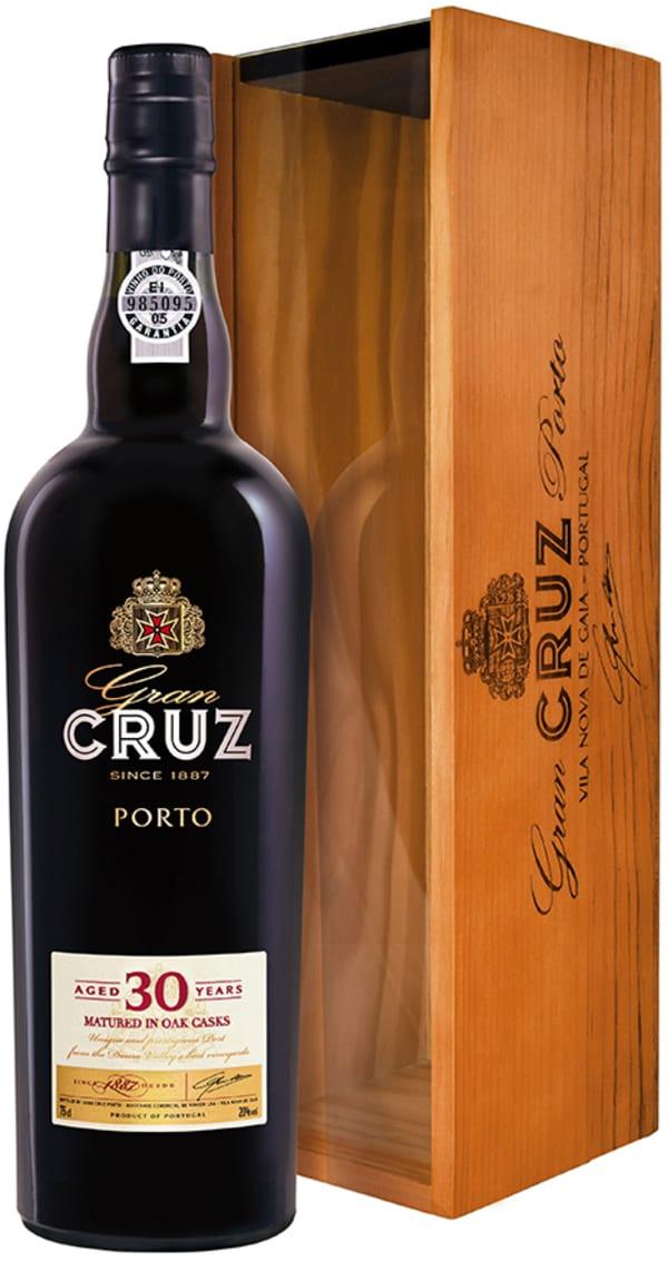 Porto Gran Cruz Aged 30 Years