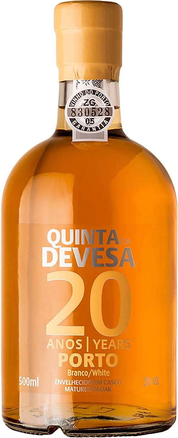 Quinta da Devesa 20 Year Old White Port