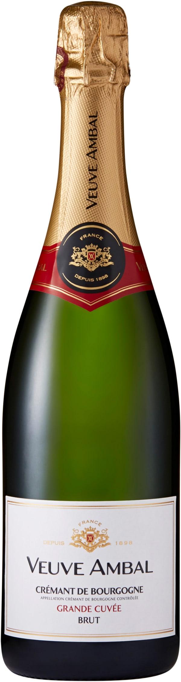 Veuve Ambal Grande Cuvée Crémant de Bourgogne Brut