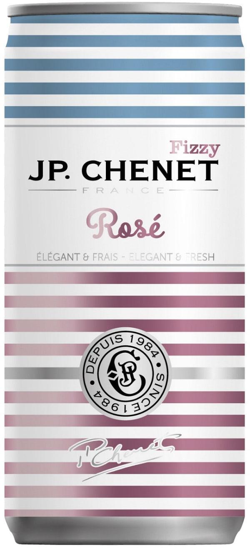 JP. Chenet Fizzy Rosé can