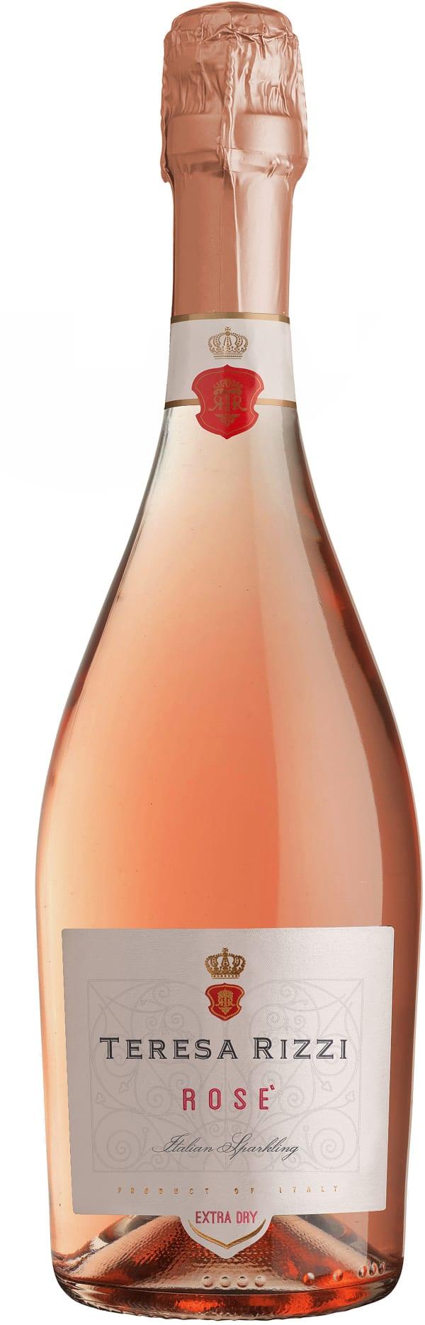 Teresa Rizzi Spumante Extra Dry Rosé