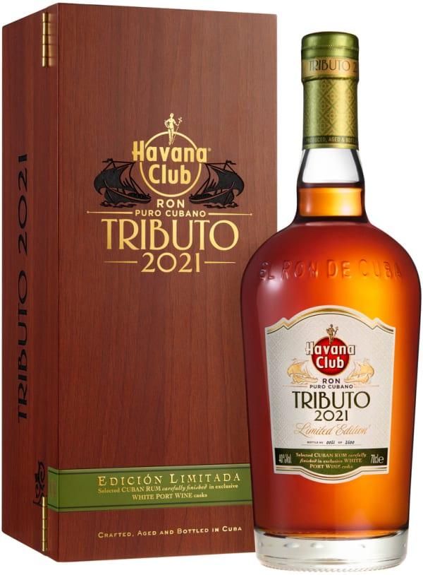 Havana Club Tributo 2020