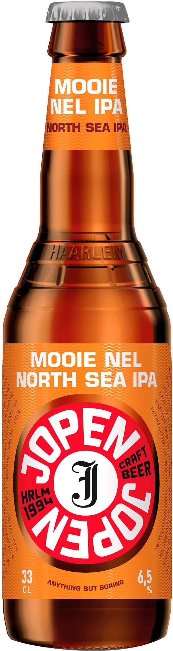 Jopen North Sea IPA