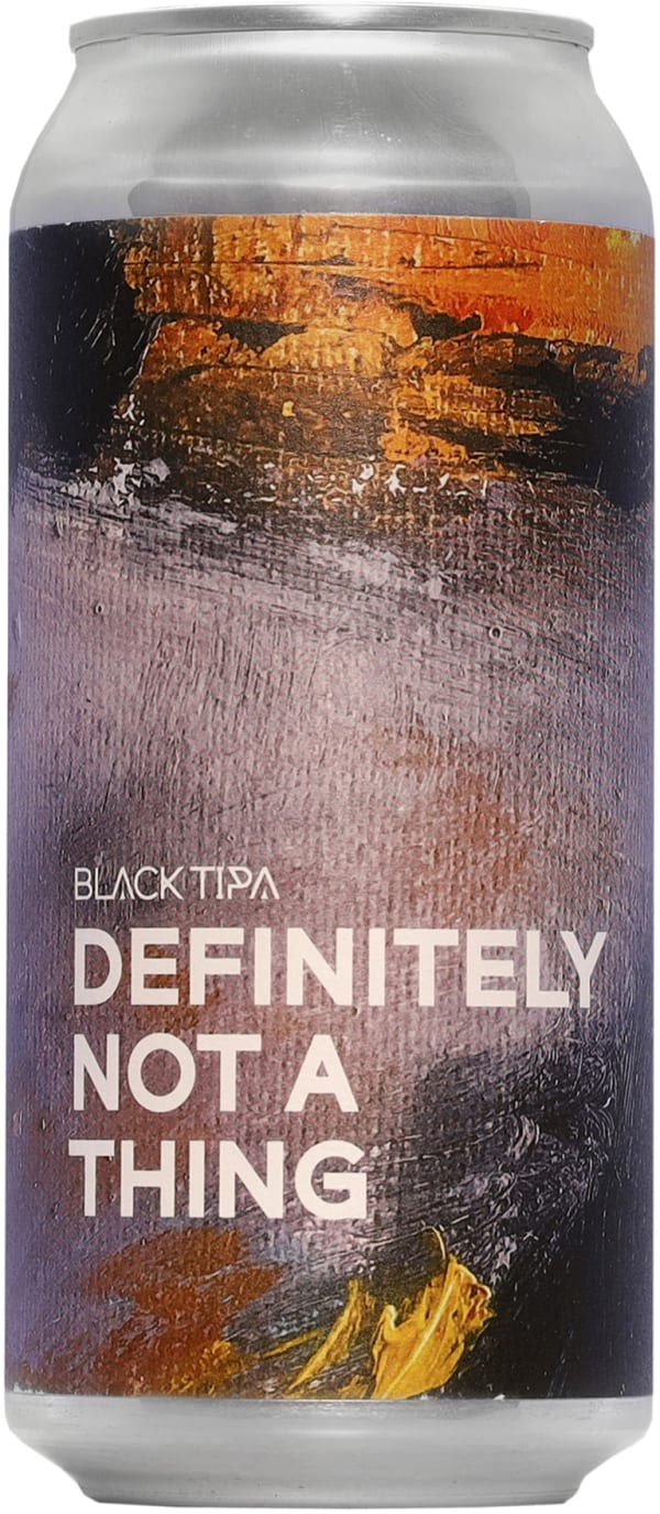 Boundary Definitely Not A Thing Black TIPA can