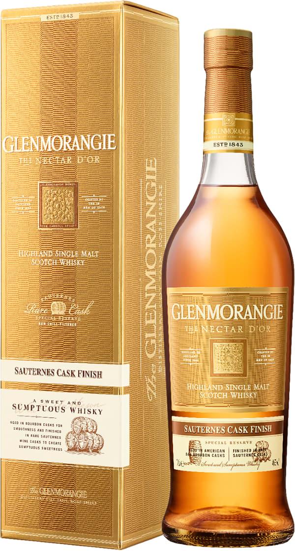 Glenmorangie Nectar D'or Single Malt