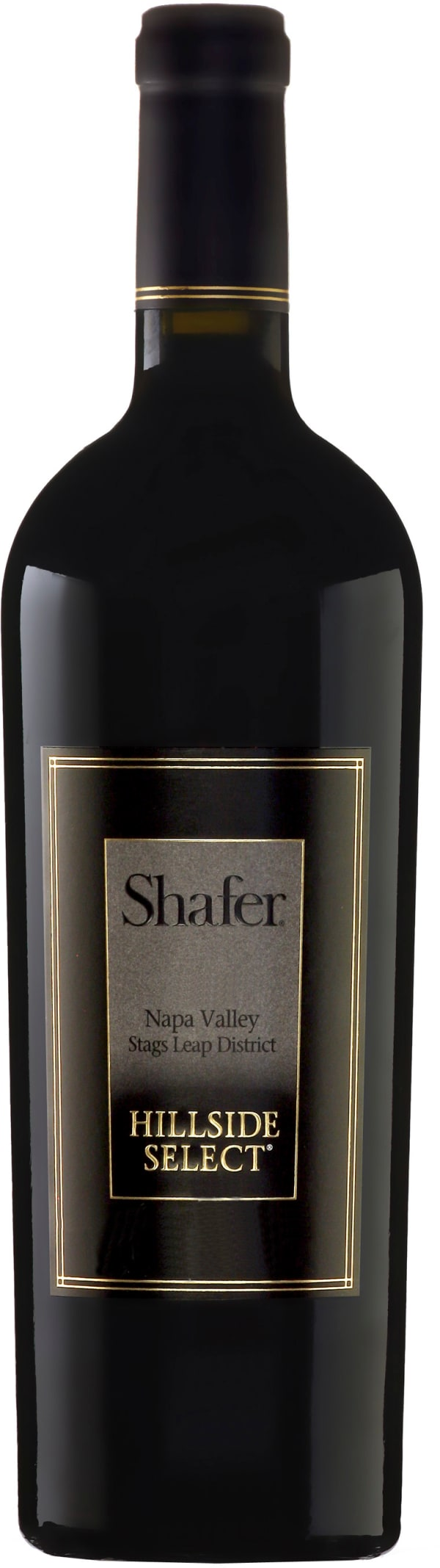 Shafer Hillside Select 2014