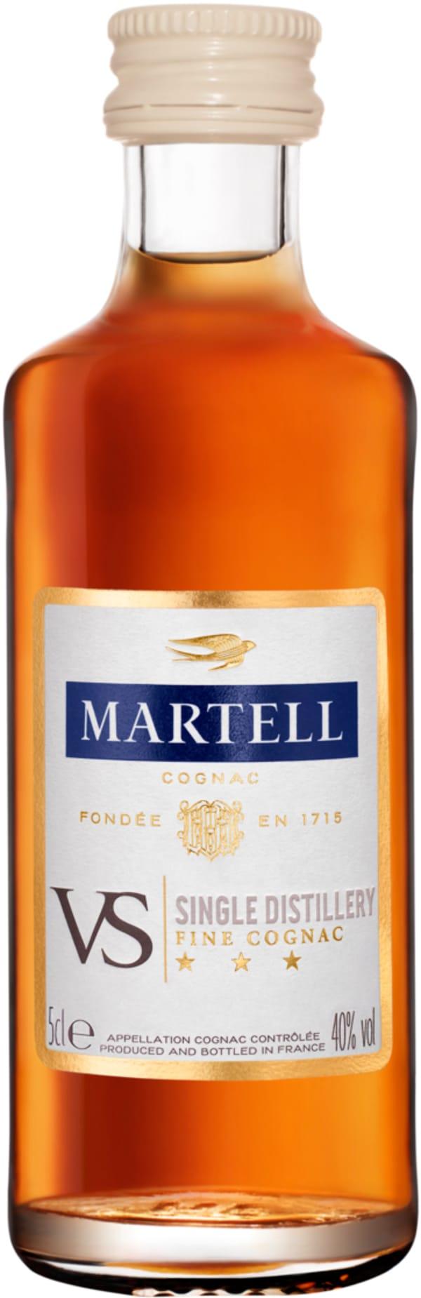 Martell VS Single Distillery