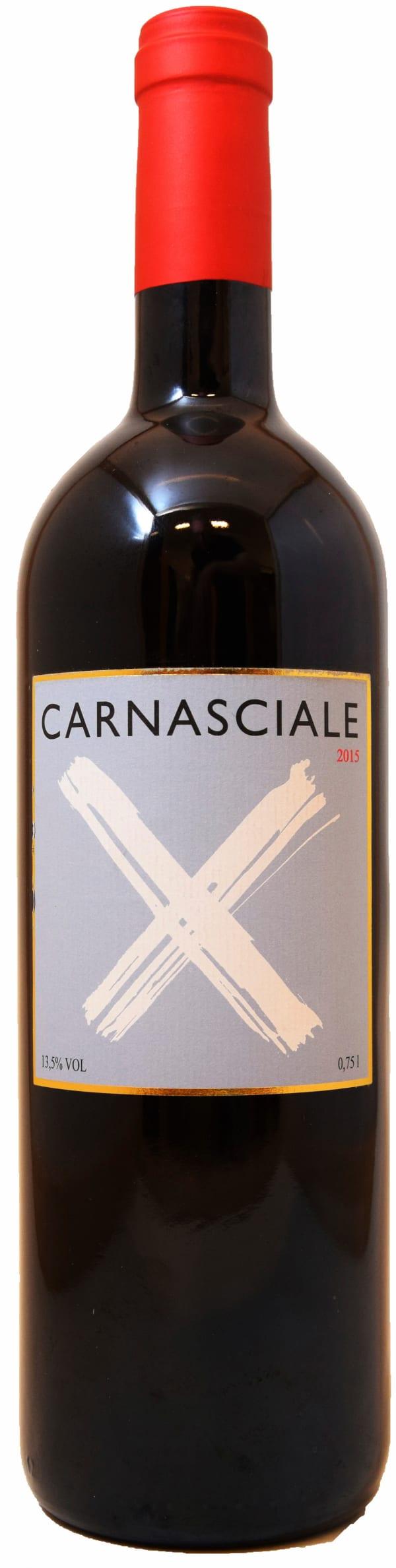 Carnasciale 2015