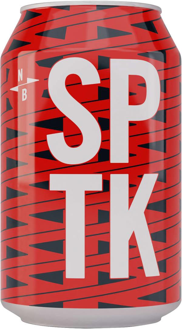North Brewing Sputnik Pale Ale burk