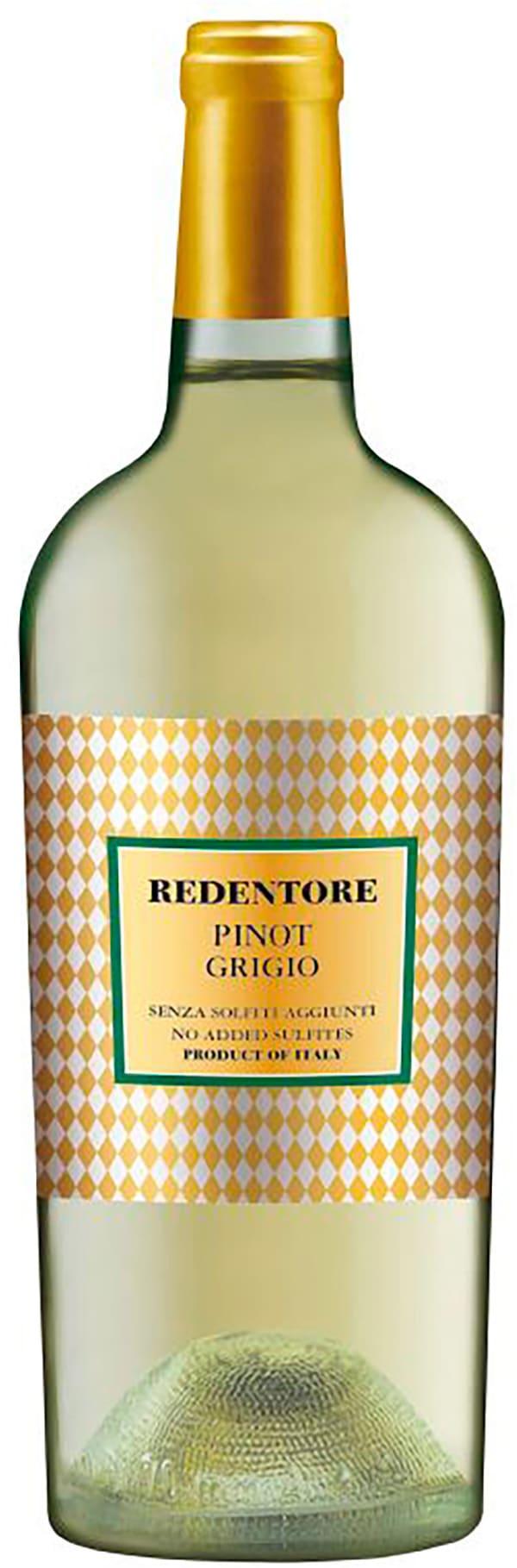 Redentore Pinot Grigio 2017