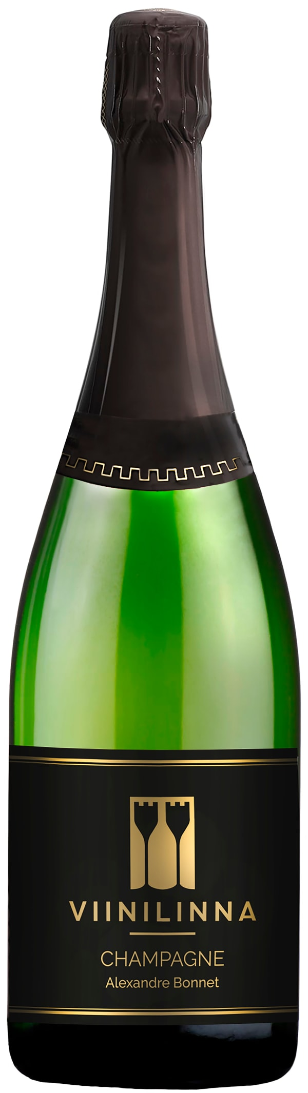 Viinilinna Champagne Brut