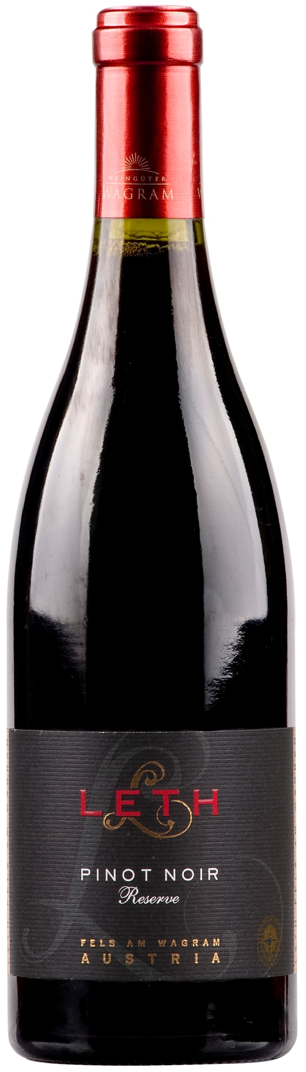 Leth Reserve Pinot Noir 2015