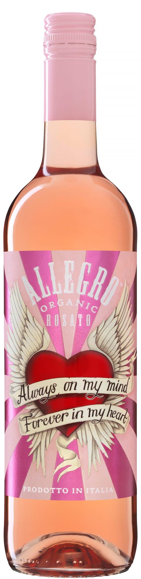 Allegro Organic Rosato