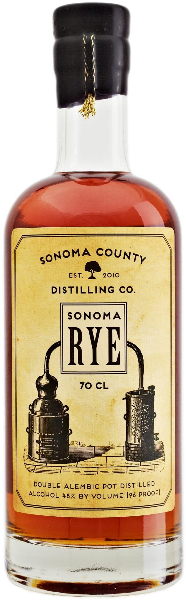 Sonoma Rye