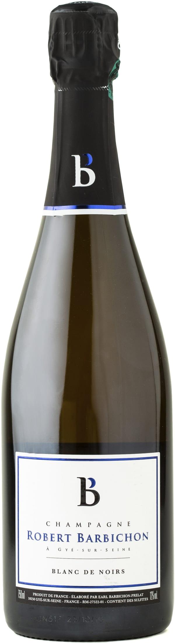 Robert Barbichon Blanc de Noirs Champagne Brut