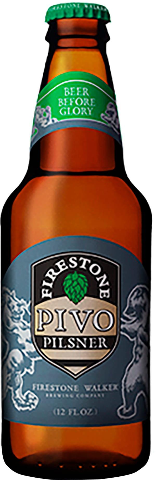 Firestone Pivo Hoppy Pils