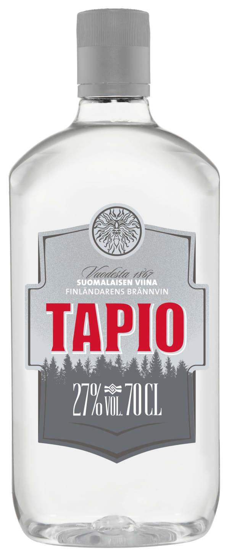 Tapio Viina 27%
