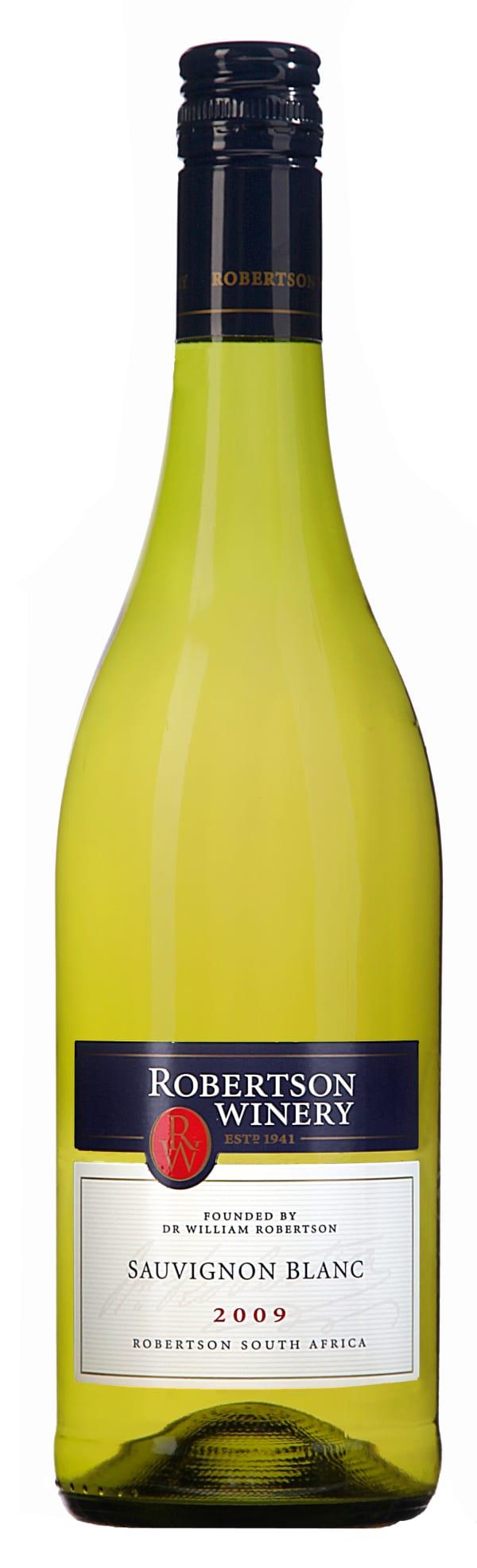 Robertson Sauvignon Blanc 2016