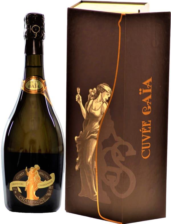 Gonet Sulcova Cuvee Gaia Champagne Brut