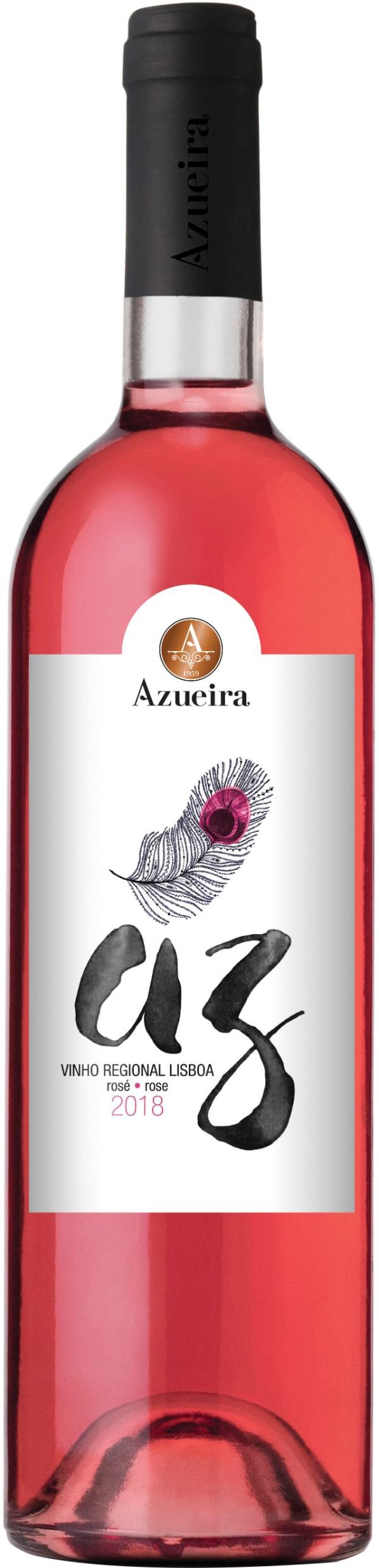 Azueira AZ Rose 2018