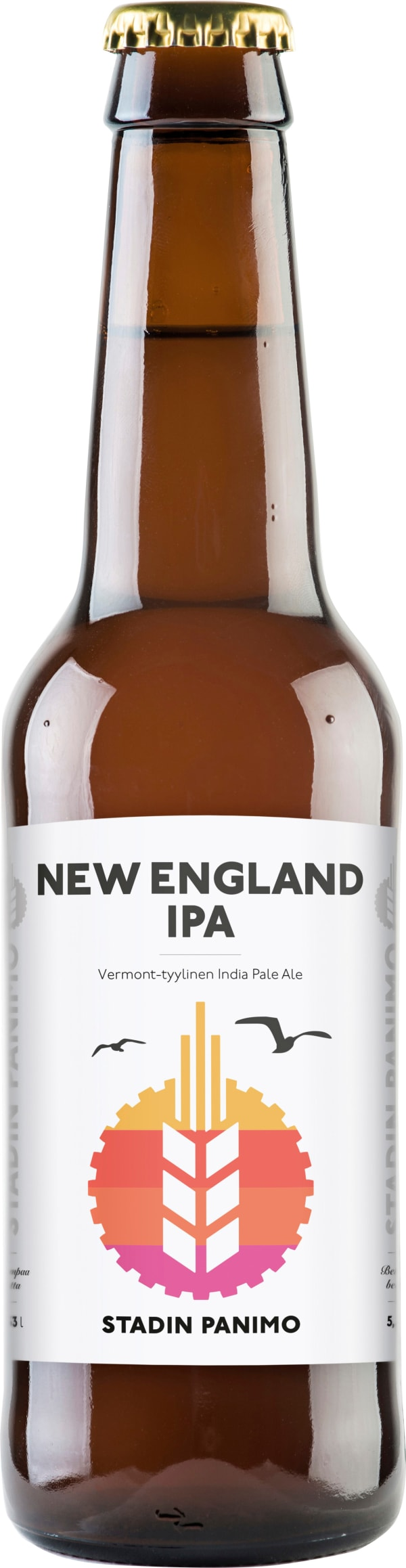 Stadin New England IPA