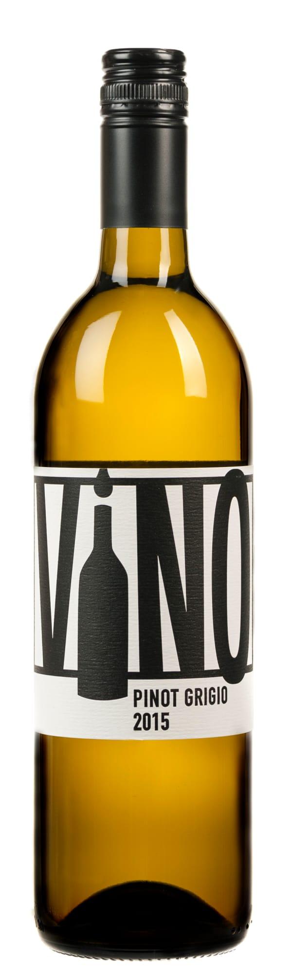 Vino Pinot Grigio by Charles Smith 2015