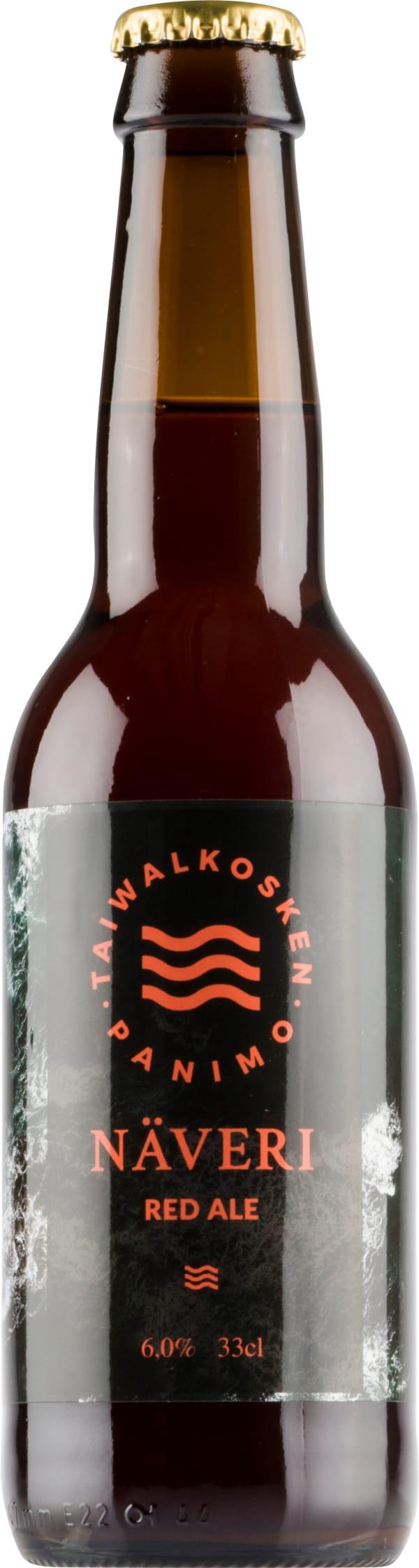Taiwalkosken Näveri Red Ale